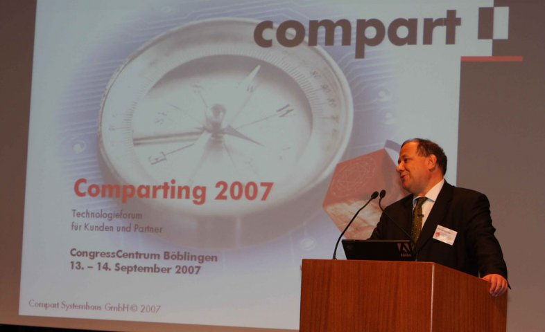 Comparting 2007