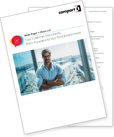 White Paper Onboarding New Customers Print Jobs