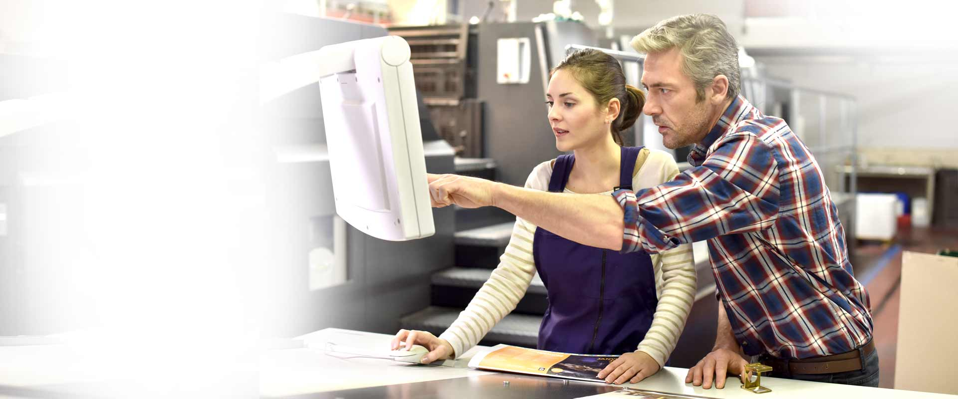Print Workflow - Onboard new print jobs easier