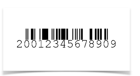 Truncated Barcode
