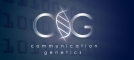 Communications Genetics Logo