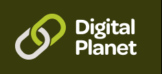 Digital Planet Logo