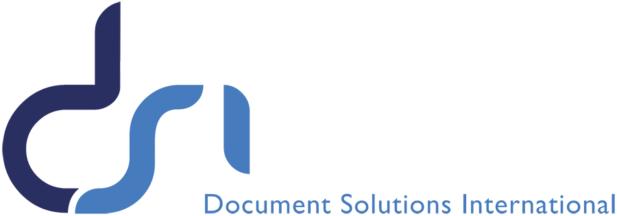Document Solutions International Logo