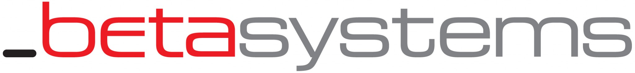Beta Systems Software - Logo