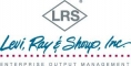 Levi, Ray & Shoup - Logo