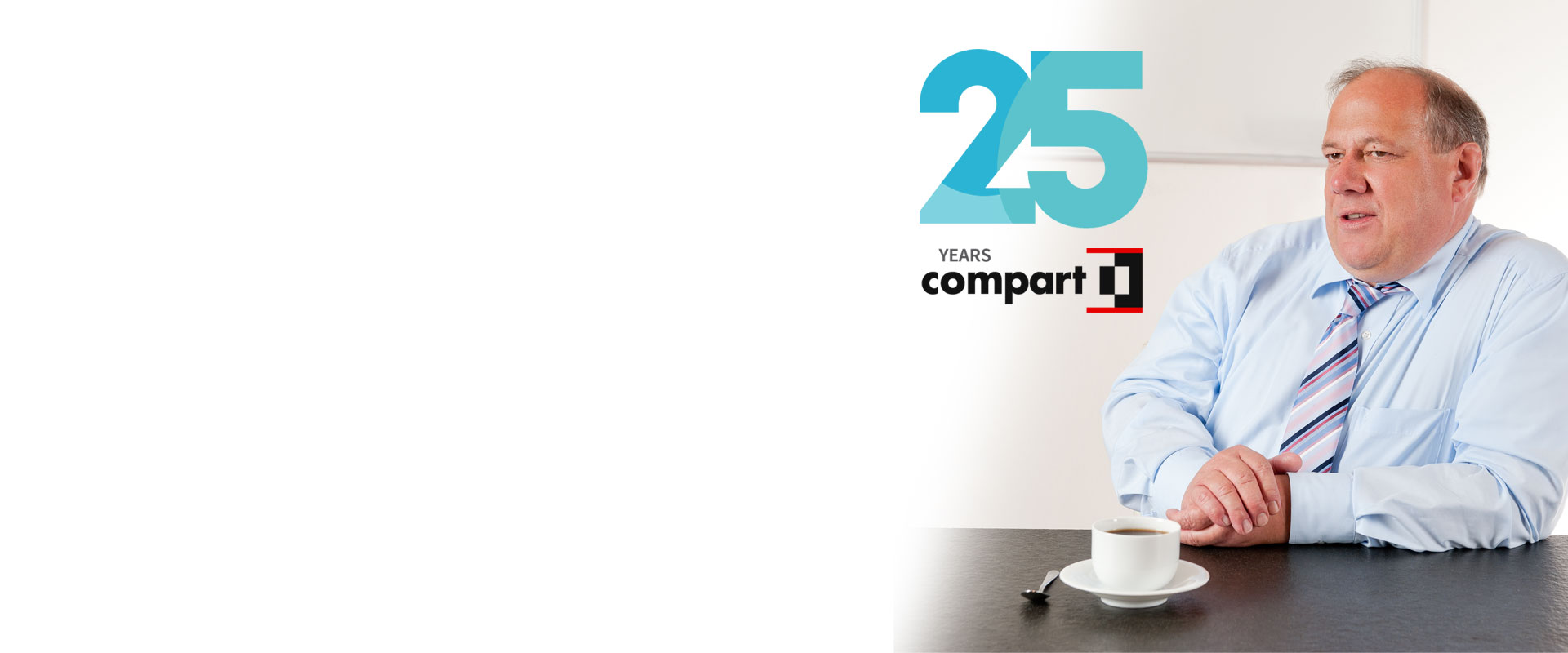 25 years Compart